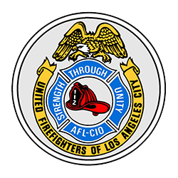 United Firefighters of LA