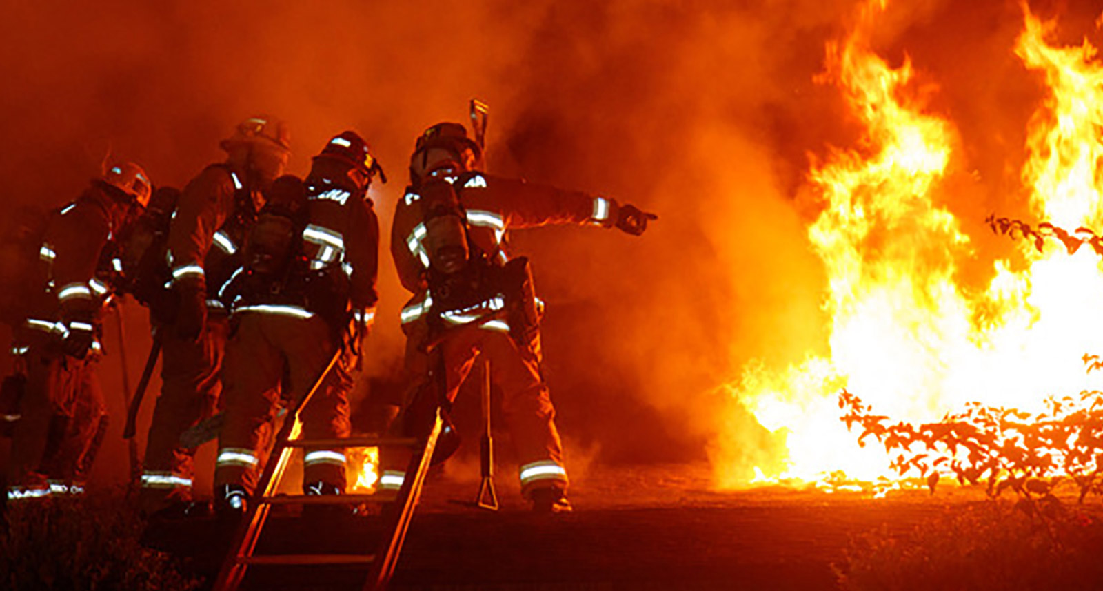 Preventing Cancer in the Fire Service