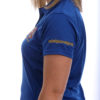 FCSN Women's Golf Shirt - Royal Blue