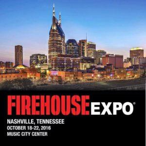 Firehouse Expo