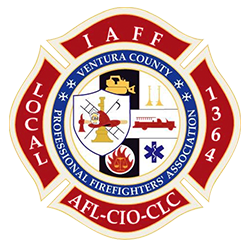 Ventura County Professional Firefighters Assn., Local 1364