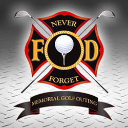 Myrtle Beach Never Forgets Golf Event