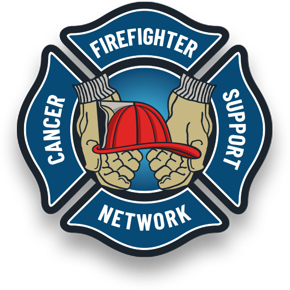 Firefighter Cancer Support Network logo