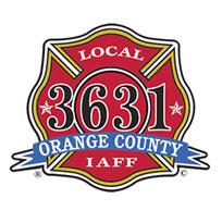 IAFF 3631 Orange County